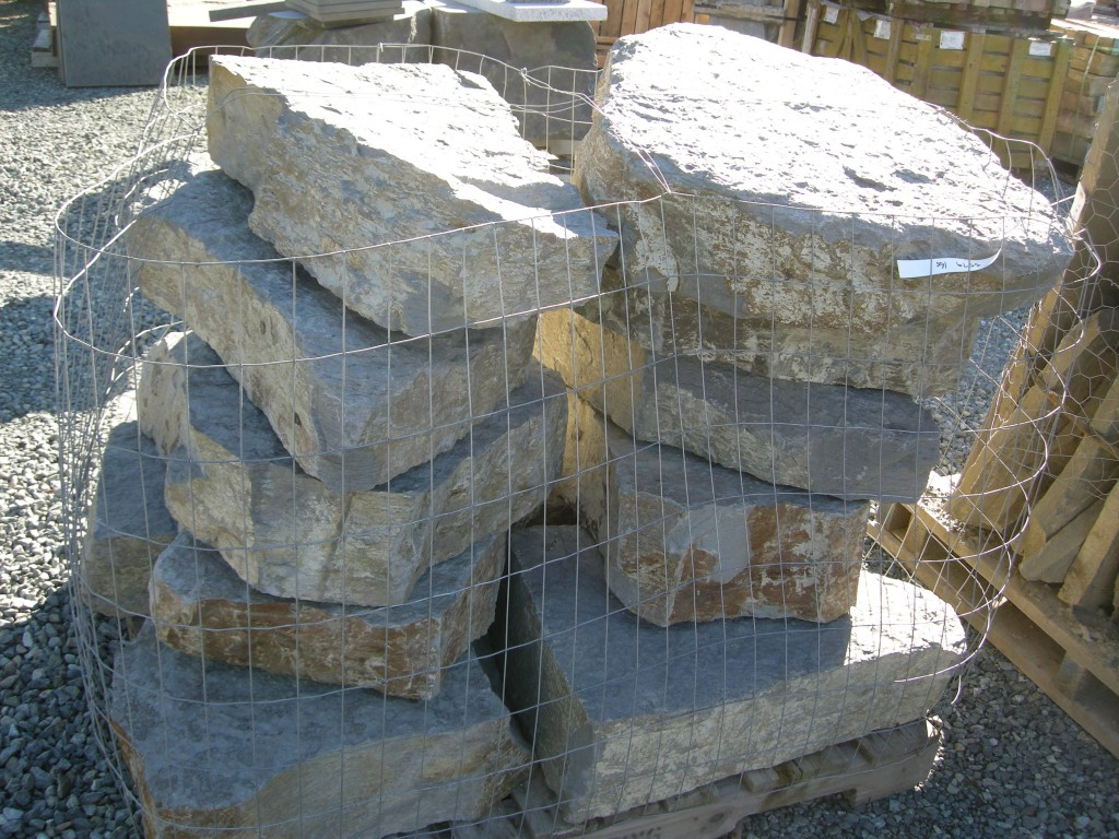 Stair Risers Island Stone Landscape Supply