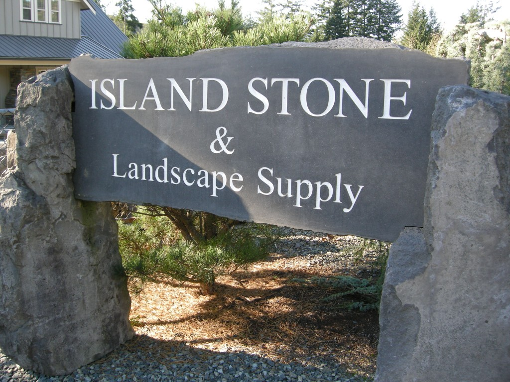 Island stone landscape supply for Landscaping rocks vancouver